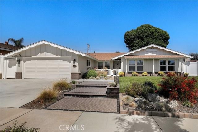 3017 N Butterfield Road, Orange, CA 92865