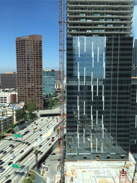 Metropolis Condos Tower I