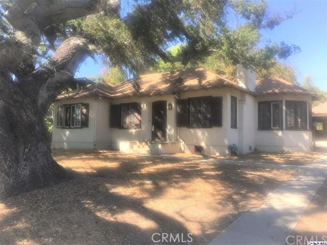 1489 Casa Grande Street, Pasadena, CA 91104