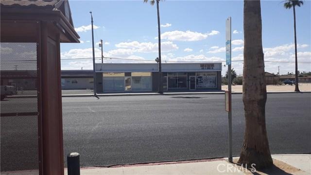 6348 Adobe Road, 29 Palms, CA 92277