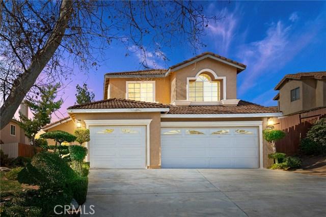 10924 Mendoza Road, Moreno Valley, CA 92557