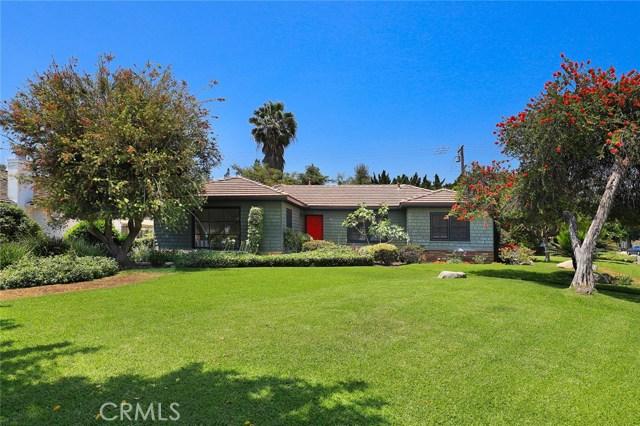 601 Cortez Road, Arcadia, CA 91007