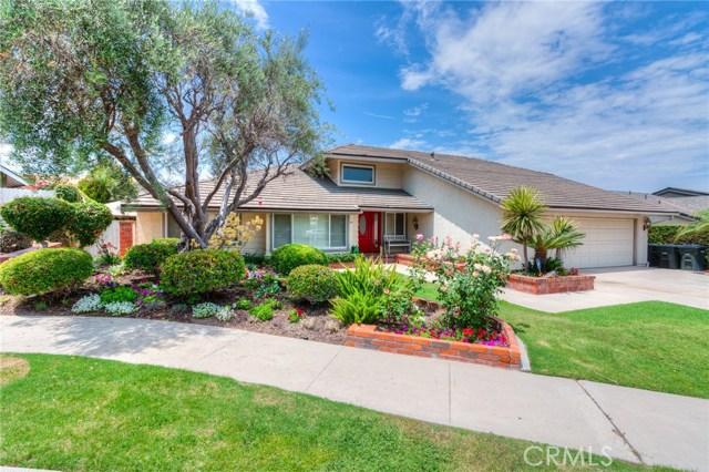 1328 N Saratoga Street, Orange, CA 92869