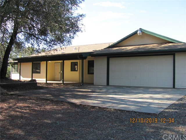 5796 Clouds Rest, Mariposa, CA 95338