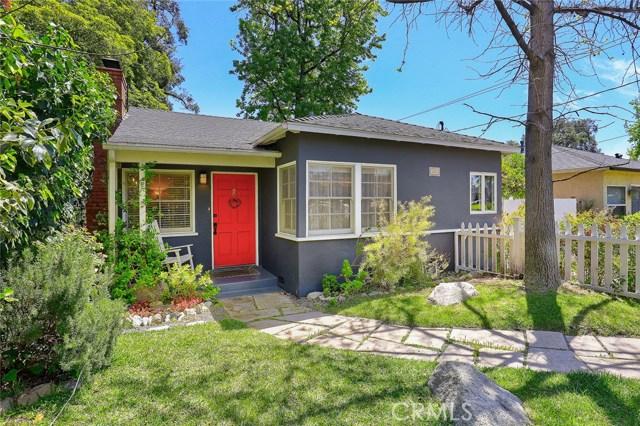 1766 Bellford Av, Pasadena, CA 91104 Photo 2