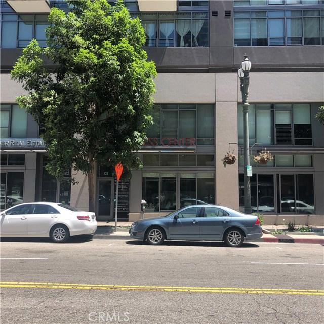 1100 S Hope Street 203, Los Angeles, CA 90015