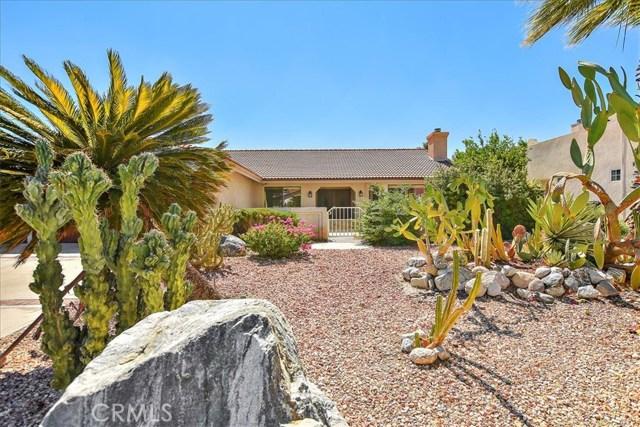 9460 Capiland Road, Desert Hot Springs, CA 92240