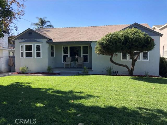1314 Fairfield Street, Glendale, CA 91201