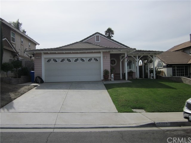 11988 BLACKSTONE, Fontana, CA 92337