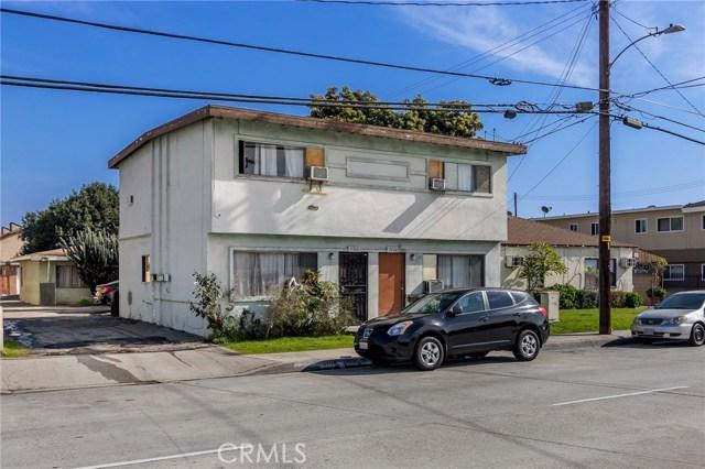 3704 Baldwin Avenue, El Monte, CA 91731
