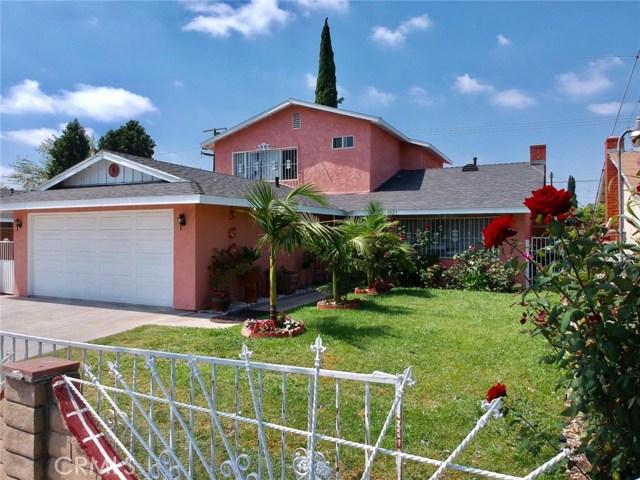 5921 Ludell Street, Bell Gardens, CA 90201