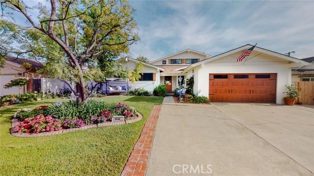 1646 E Ruddock Street, Covina, CA 91724