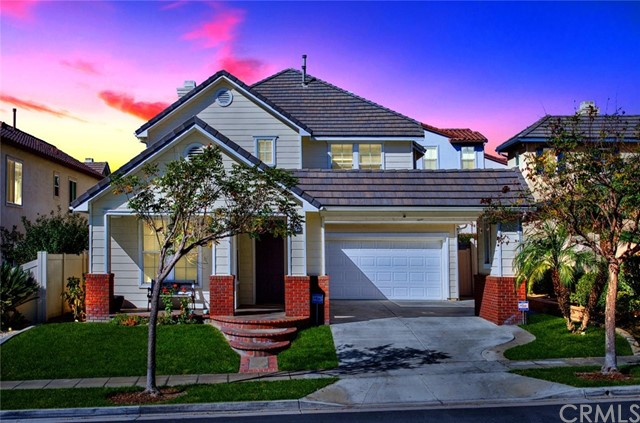 1349 NICOLAS Way, Fullerton, CA 92833