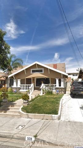 509 E Windsor Road, Glendale, CA 91205