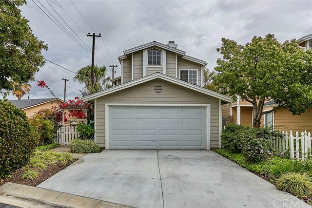 1067 Park Circle Drive, Torrance, CA 90502