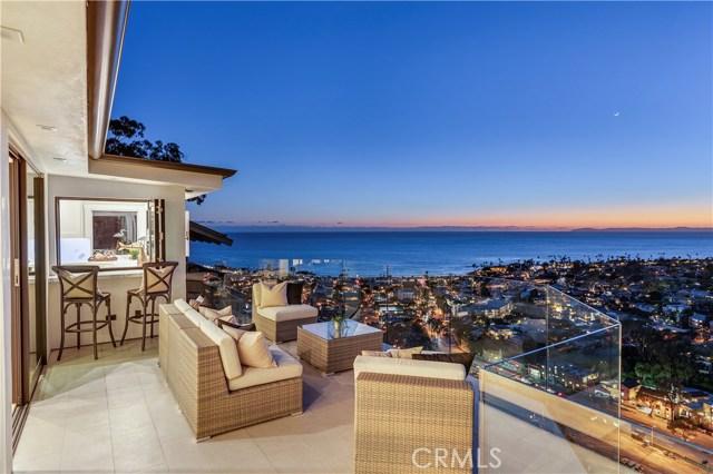 694 Mystic View | Mystic Hills (MH) | Laguna Beach CA