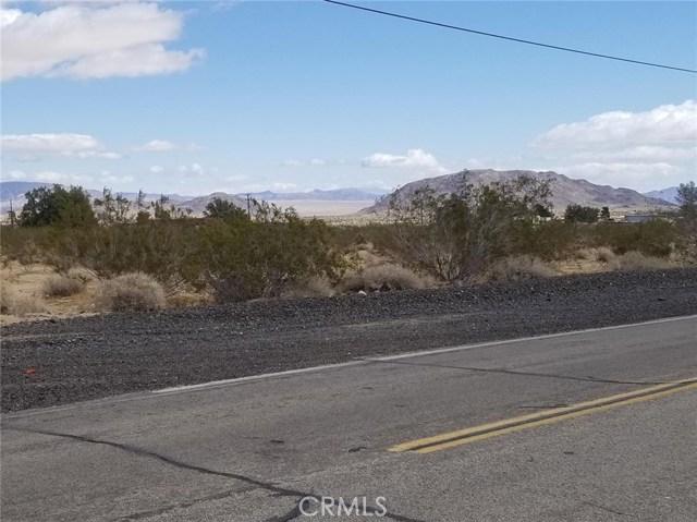 0 Reche Road, Landers, CA 92285