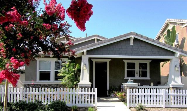 26360 Keller Drive, Loma Linda, CA 92354