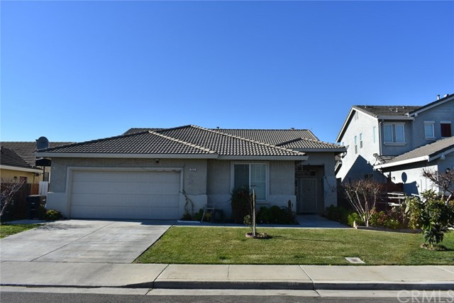 543 Sauber Court, Livingston, CA 95334