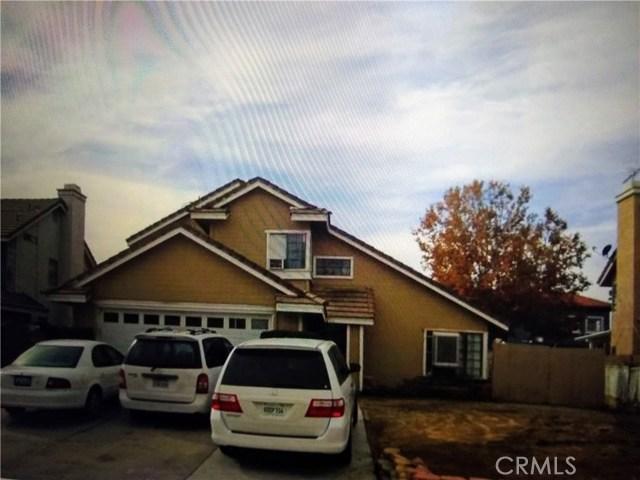 15887 Ninya Avenue, Moreno Valley, CA 92551