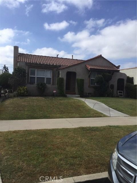 1838 W 81ST STREET, Los Angeles, CA 90047
