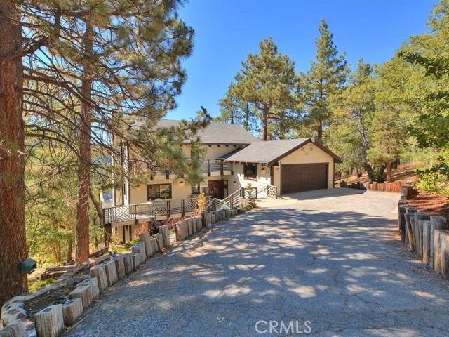 978 Deer Trail, Fawnskin, CA 92333