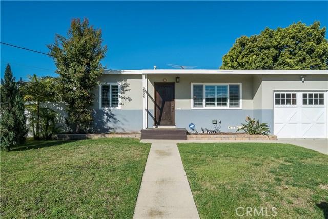 2825 Knode Street, Torrance, CA 90501