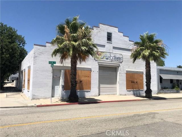 105 A Street, Upland, CA 91786