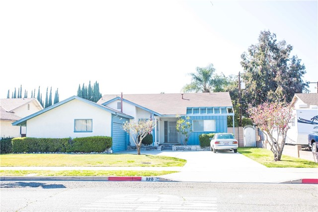 325 S Gain Street, Anaheim, CA 92804
