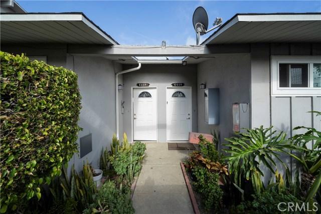 4419 W Rosecrans Avenue, Los Angeles, CA 90250