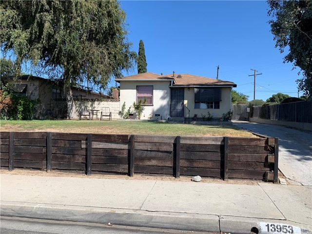 13947 Meyer Road, Whittier, CA 90604