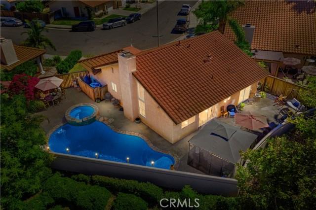 11 Via Becerra, Rancho Santa Margarita, CA 92688