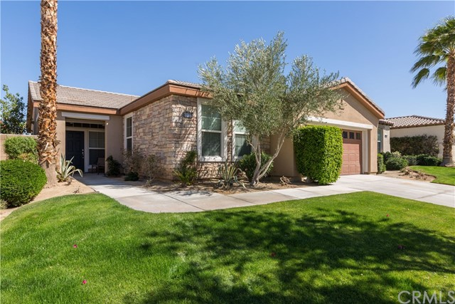 60132 Angora Court, La Quinta, CA 92253