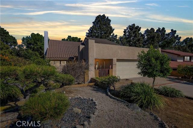 840 N Taylor Avenue, Montebello, CA 90640