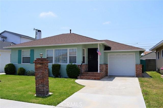 15129 Fonthill Avenue, Lawndale, CA 90260