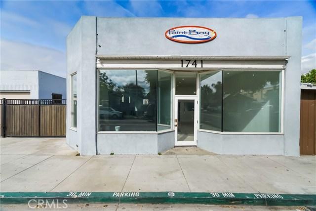 1741 Cherry Avenue, Long Beach, CA 90813