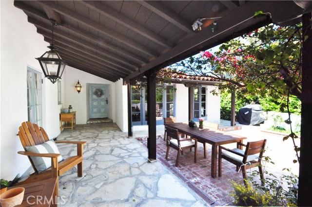 2609 Via Ramon, Palos Verdes Estates, CA 90274