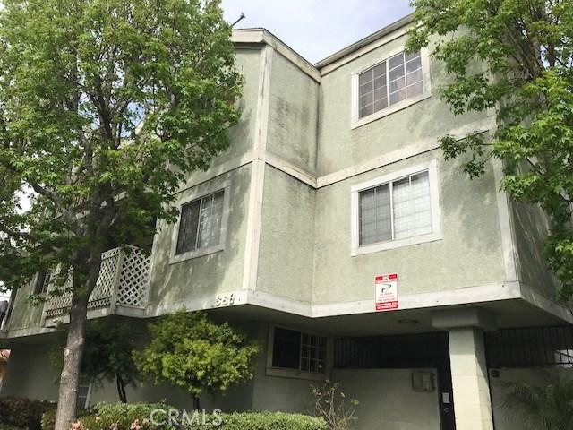 1566 Pine Avenue 103A, Long Beach, CA 90813