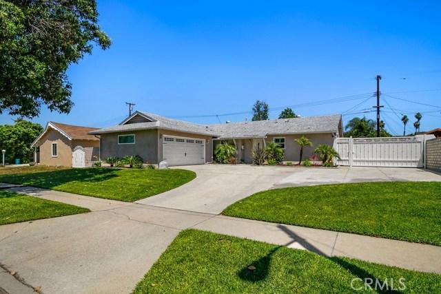 1520 S Farber Avenue, Glendora, CA 91740