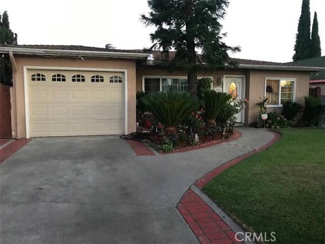 13734 Frazier Street, Baldwin Park, CA 91706