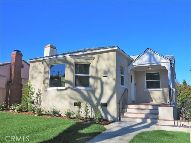 3017 Montezuma Avenue, Alhambra, CA 91803