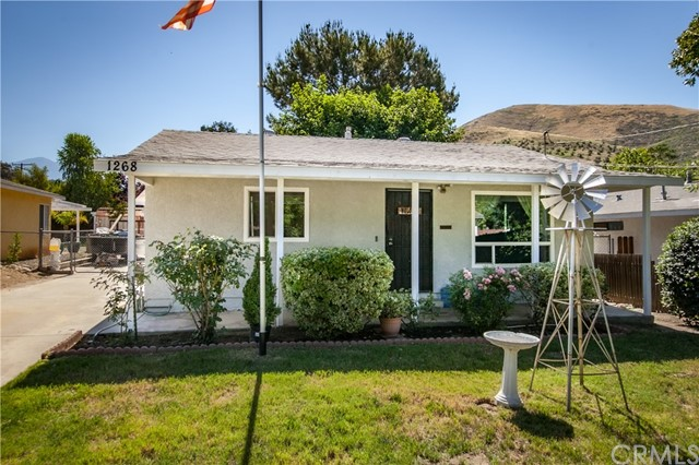1268 Rose Street, Mentone, CA 92359