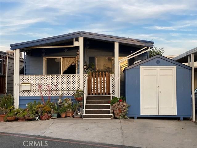 1850 W Orangethorpe Avenue 39, Fullerton, CA 92833