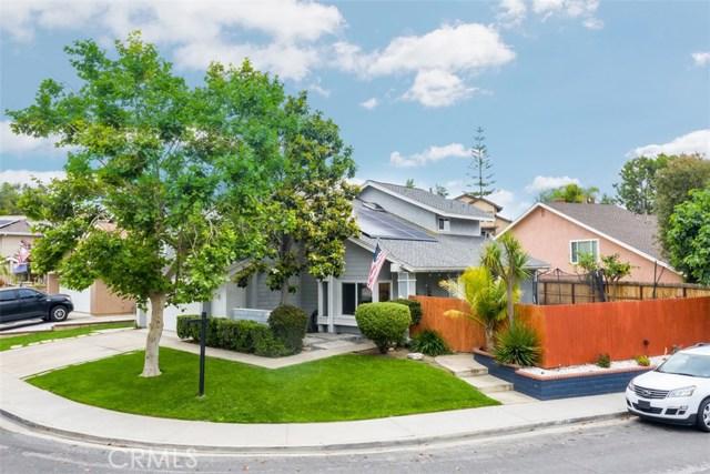 24736 Clarington Drive, Laguna Hills, CA 92653