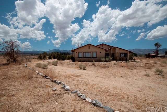33277 165th Street E, Llano, CA 93544