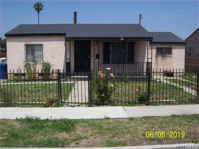 14628 S Loness Avenue, Los Angeles, CA 90220