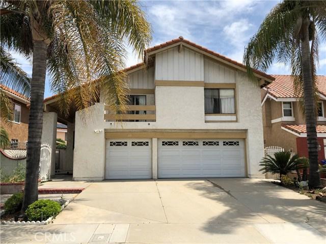 35 Hidden Valley Road, Pomona, CA 91766