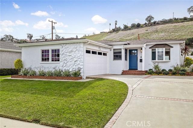 4720 Greenmeadows Avenue, Torrance, California 90505, 4 Bedrooms Bedrooms, ,1 BathroomBathrooms,For Sale,Greenmeadows,SB21017314