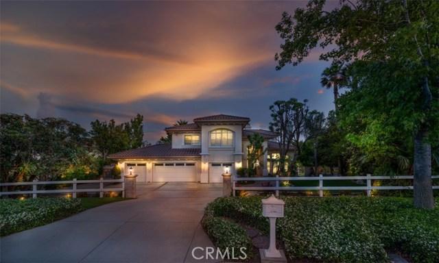 11145 Martingale, Rancho Cucamonga, CA 91737
