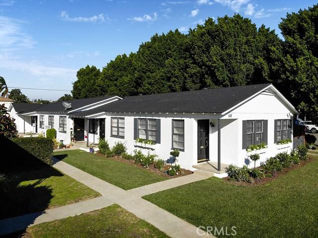 631 W Commonwealth Avenue, Fullerton, CA 92832
